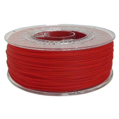 3D Kordo Everfil Piros PLA filament