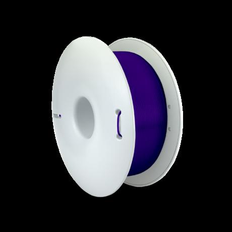 Fiberlogy Tengerészkék színű átlátszó Easy ABS filament