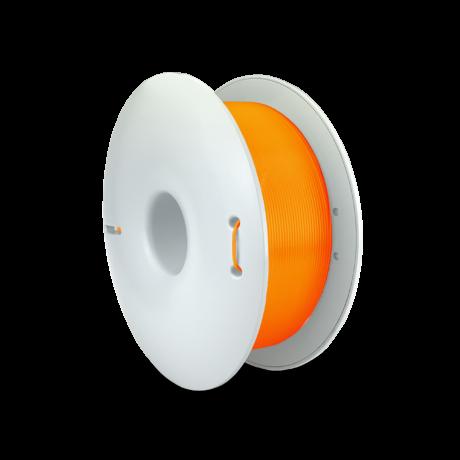 Fiberlogy Narancssárga átlátszó Easy ABS filament