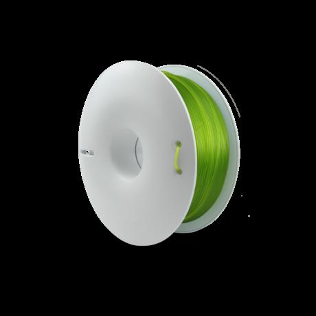 Fiberlogy Világoszöld áttetsző Easy PET-G filament