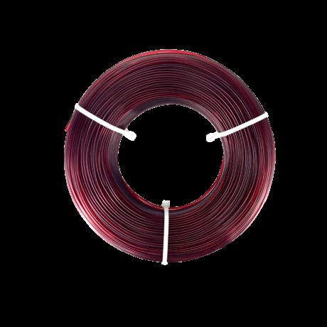 Fiberlogy Burgundi Easy PET-G Refill filament