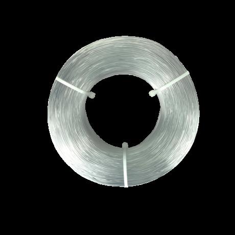 Fiberlogy Áttetsző Easy PET-G Refill filament