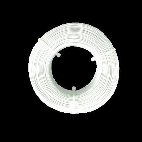 Fiberlogy Fehér Easy PET-G Refill filament