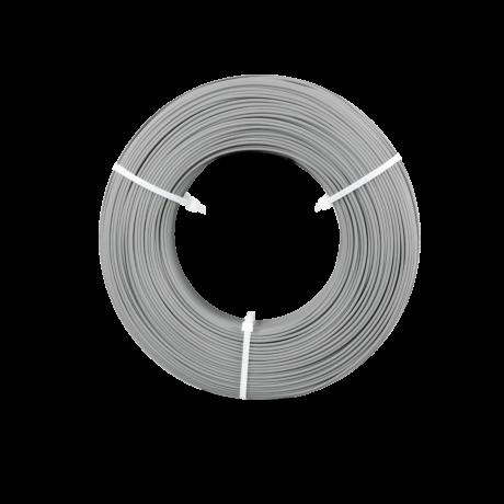Fiberlogy Inox szürke Easy PLA Refill filament