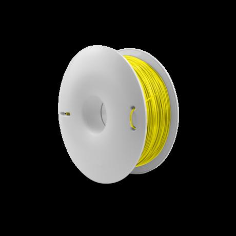 Fiberlogy Sárga FiberFlex40D filament