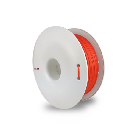 Fiberlogy Piros FiberSilk filament