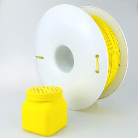 Fiberlogy Sárga Polipropilén filament